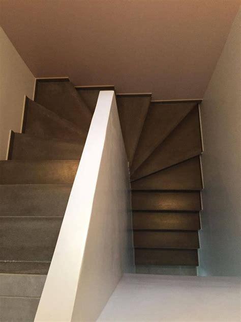 Mur En Escalier by 17 Meilleures Id 233 Es 224 Propos De Escalier Beton Sur
