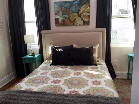 hunter green bedroom rooms viewer hgtv