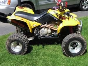 2001 Honda 400ex Parts 2001 Honda Trx400ex Sport 2x4