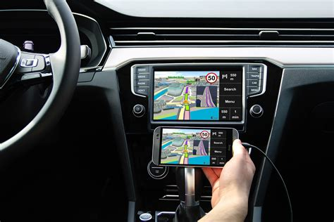 mirrorlink android mirrorlink el sistema coche con carplay y android auto