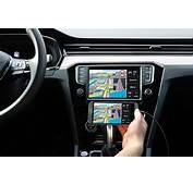 Mirrorlink El Sistema Del Coche Con CarPlay Y Android Auto