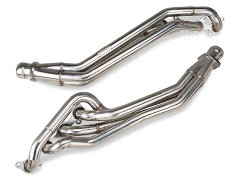 2012 mustang gt headers how to install a pypes polished headers on your