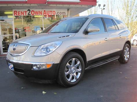 2010 buick enclave 2xl 2010 buick enclave cxl awd 4dr suv w 2xl in bountiful ut