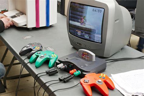 console nintendo 64 podr 237 a haber una mini consola nintendo 64