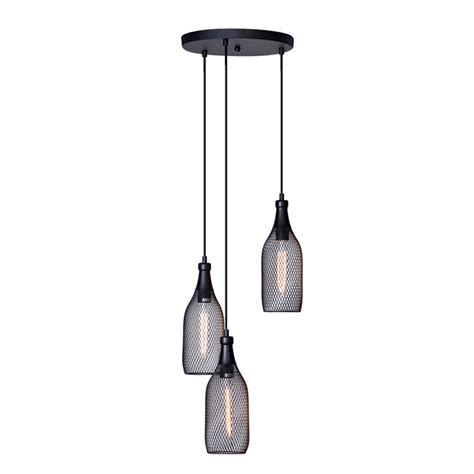 Home Design 128cm 240v Tre 3 Light Pendant Bunnings Bunnings Lights