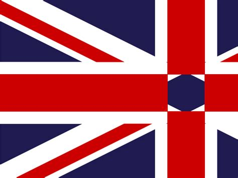 Emblem Bendera Inggris Metal bendera inggris vector