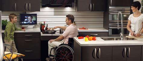 8 règles pour cuisiner sans contrainte avec un handicap