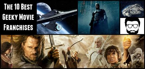 10 favorite halloween movies the geeky mormon the 10 best geeky movie franchises the geeky mormon