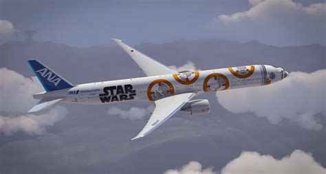 star wars hong kong movie tickets star wars bb 8 ana jet is set to fly on 29 march asia 361