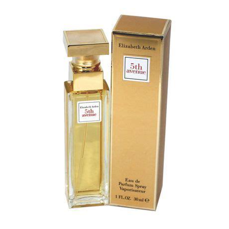 elizabeth arden fifth avenue eau de parfum spray for 30 ml walmart ca