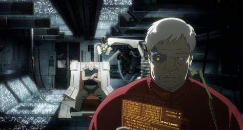 Ghost In The Shell 2 16 ghost in the shell 2 innocence a chance to live