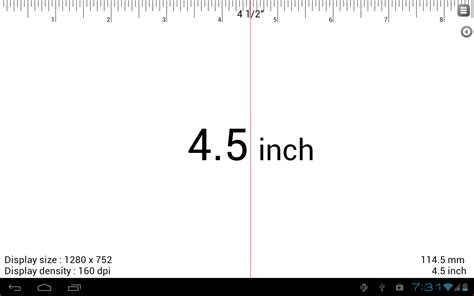 google printable ruler the gallery for gt printable measuring tape inches