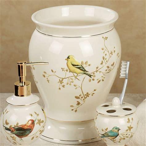 Bird Bathroom Decor » Home Design 2017