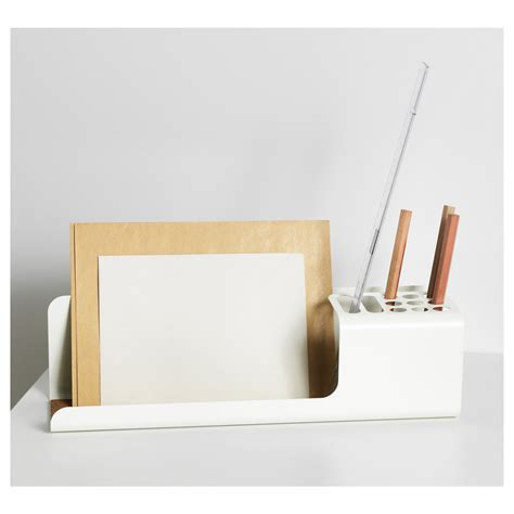 Organizer For Desk Ikea Desk Organizer Homesfeed