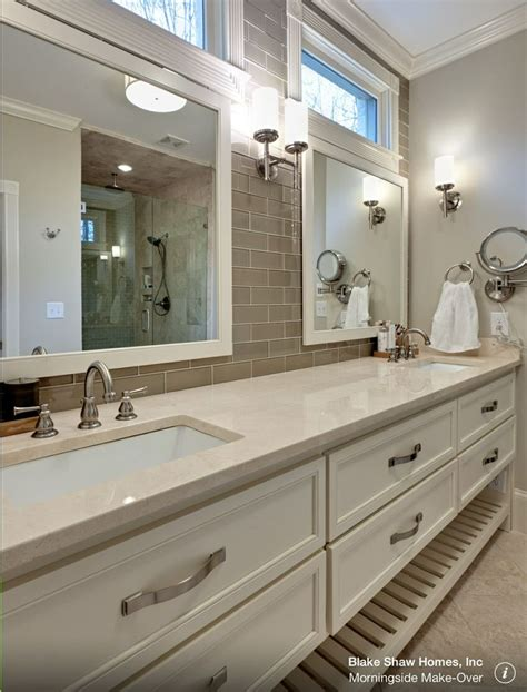backsplash tile bathroom tile master bath backsplash for the home pinterest