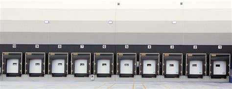 pedane di carico kopron baie di carico elementi chiave per un sicuro