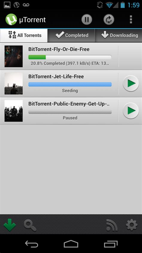 torrent for android unlock my digital world utorrent for android