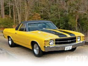 1971 Chevrolet El Camino 301 Moved Permanently
