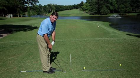 golf swing divot drill journey to the worlds archives begin better golf