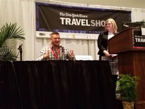 new york times travel the 2017 new york times travel show