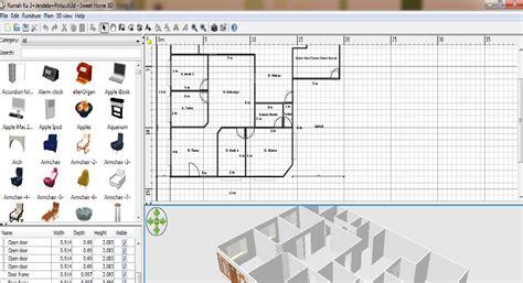 software untuk layout rumah indra tindow software untuk desain rumah 3d