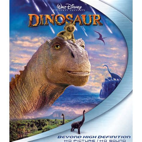 dinosaurus in film dinosaur disney movies