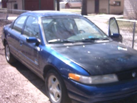 how cars engines work 1996 mercury mystique auto manual josh19 67156 s 1996 mercury mystique in winfield ks