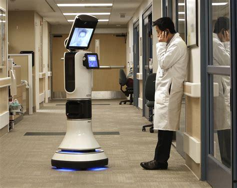 mercy san juan emergency room robots let doctors beam to hospitals ht health