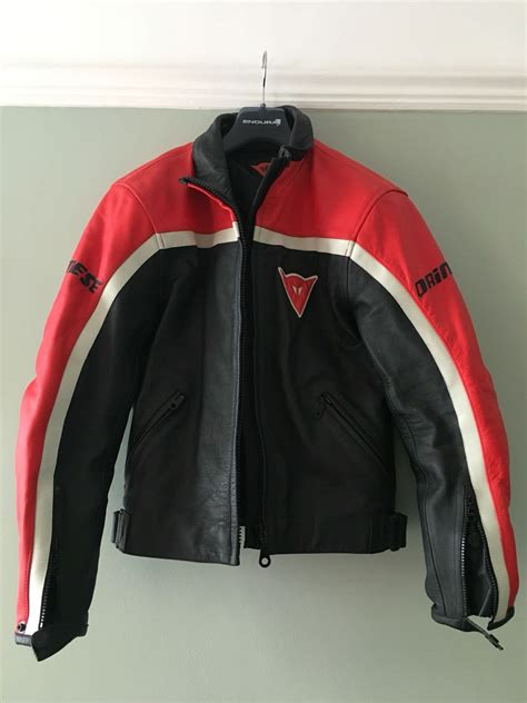 dainese jacket sale dainese leather jacket for sale in uk view 64 bargains