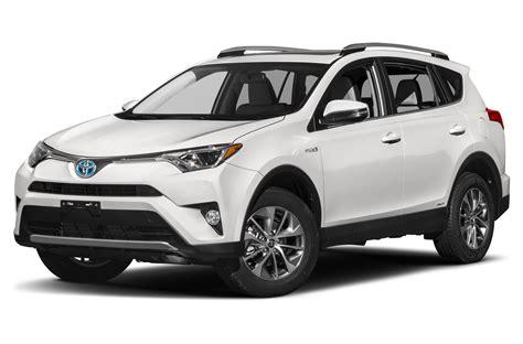toyota jeep 2017 new 2018 toyota rav4 hybrid price photos reviews