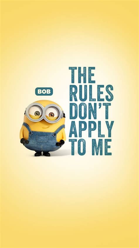 wallpaper iphone minion minions images funny minion iphone wallpaper hd wallpaper