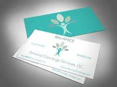 concierge business cards template business card design exle for a personal concierge