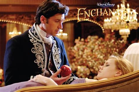 film enchanted adalah rickylicious enchanted does happy ever after exist