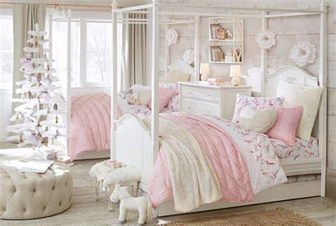 Star Wars Decorations For Bedroom unicorn flannel bedroom pottery barn kids