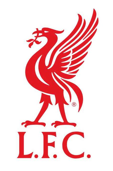 Liverpool Logo liverpool 125th anniversary crest logo history footy