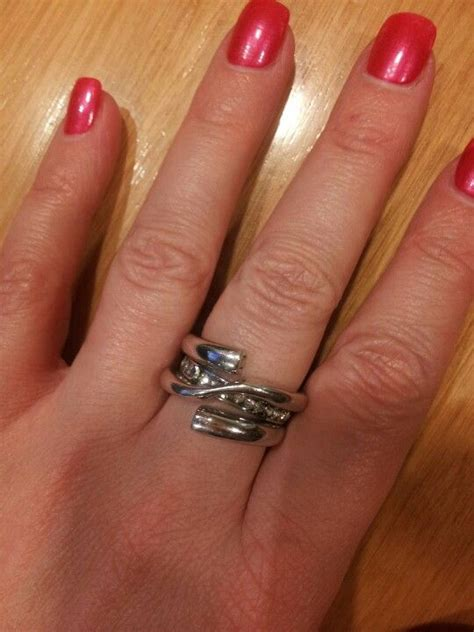 Side Ring 17 best images about melano on gold
