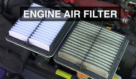 how to replace the engine air filter in a subaru impreza wrx sti forester outback