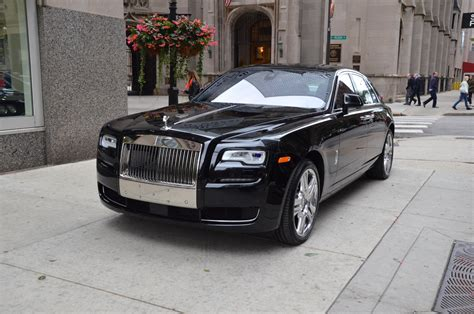 roll royce 2015 rolls royce ghost