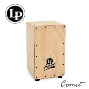 Lp Cajon Junior Lpa 1330 Lp 品牌 Lpa1330 木箱鼓 Aspire系列 泰國製 Lpa 1330 Percussion