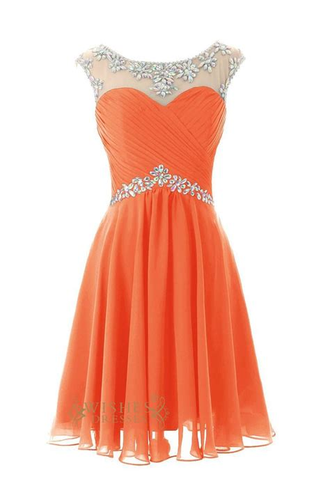 Dresses For You Or Your by Surprising Orange Cocktail Dress 56 For Your Gown Dresses