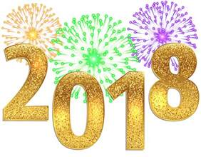 Image result for happy new year 2018