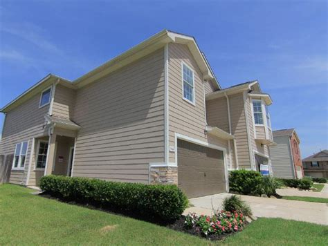 new homes in houston tx 77066 bammel trace townhomes