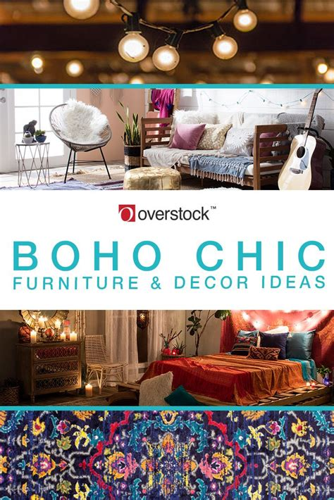 boho chic furniture decor ideas you ll overstock