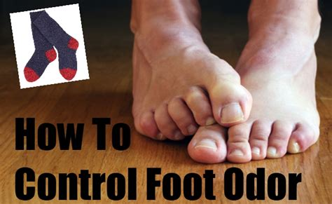 how to foot odor getting rid of shoe odor tips