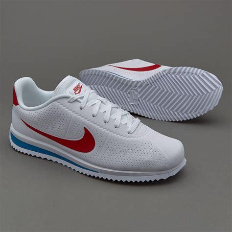 Sepatu Snekers Nike Sportswear sepatu sneakers nike sportswear cortez ultra moire white