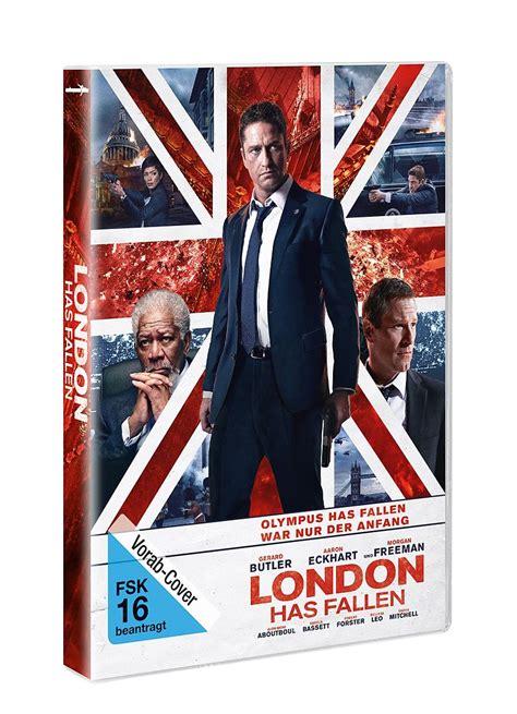 london has fallen film online london has fallen dvd online kaufen exlibris ch