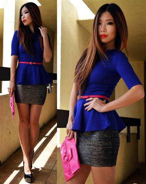 Casnadra Dress Burberry Pink Quailhijab y liu h m peplum top bcbg metallic skirt