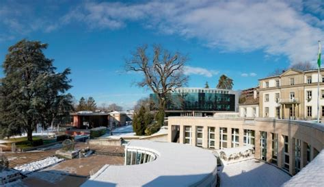 Mba Programs In Switzerland by Top Business Schools In Winter Topmba