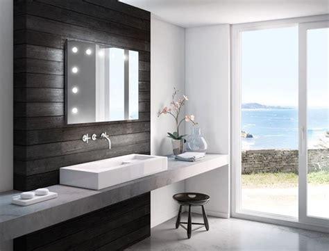 specchi da bagno con luce specchio bagno con luce bagno scegliere tra gli