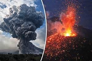 european volcano warning italy s ci flegrei could